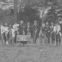 Class of 1882