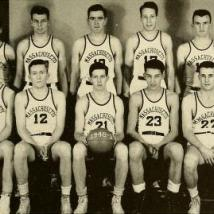 1948 Basketball team