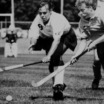 1992 Field Hockey Season