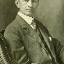 Kenyon L. Butterfield is president of MAC from 1906-1924