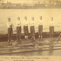 1870 Regatta Team