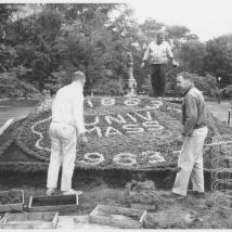 1963 Centennial Celebration