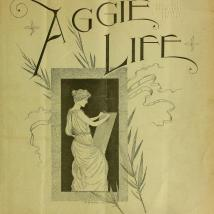 Aggie Life - student-run weekly newspaper