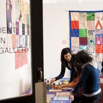 AIDS Quilt Project