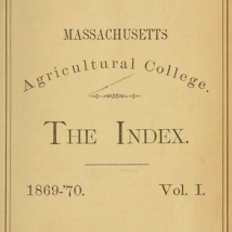The Index 1869