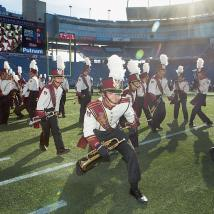 Minuteman Marching Band