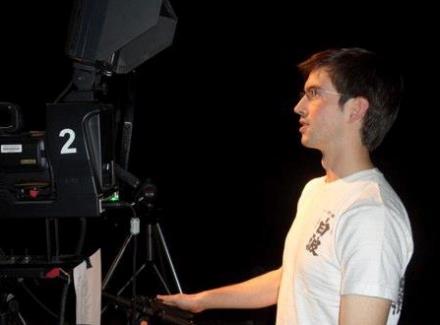 Greg Hartofelis - Media, Film and Production Studies