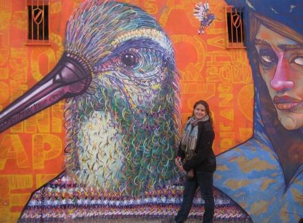 Ariel Geist - Diplomacy: Politics in Cultural Context (Latin America)
