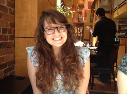 Aviv Celine - Civic Engagement, Education & International Justice