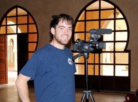 Michael Stewart - Media for Global CItizenship