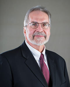 Michael Malone, University of Massachusetts Amherst Vice Chancellor for Research and Engagement