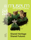 museum international cover