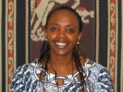 Sarah Kahando