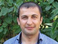 Homyoon Taheryar