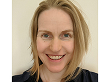 Lina Heaster-Ekholm