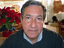 Vicente Arredondo-Ramirez