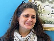 Andrea Ayvazian
