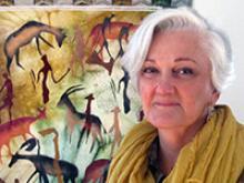 Jane Benbow