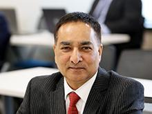 Sahadat Chaudhury