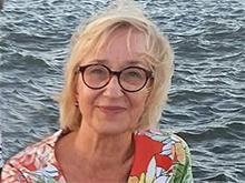 Gudrun Forsberg