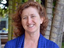 Ann Hartman