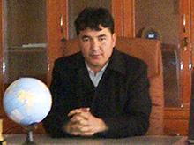 Ali Hikmat