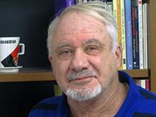 Alan Hurwitz