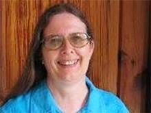Nancy Moling Longatan