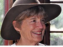 Jeanne Moulton
