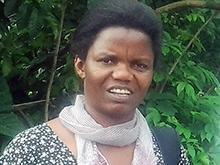 Catherine Mukimba