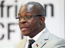 Ken Ndala