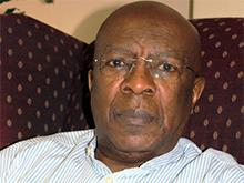 Mokubung Nkomo