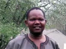 Benjamin Oganga