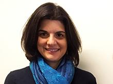 Stephanie Pirroni