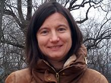 Svetlana Pivovar Dimitrieva