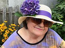 Nancy Sosnowski