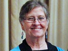 Sue Thrasher
