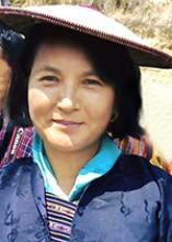Tashi Zangmo