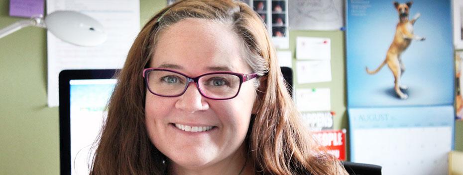 Allison Butler, Ph.D.