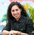 Mari Castaneda, Ph.D.