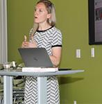 Jessica Taylor Piotrowski, Ph.D.