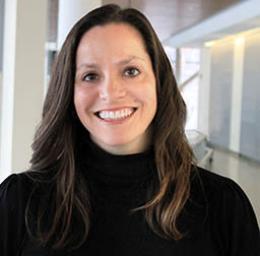 Erica Scharrer, Ph.D.