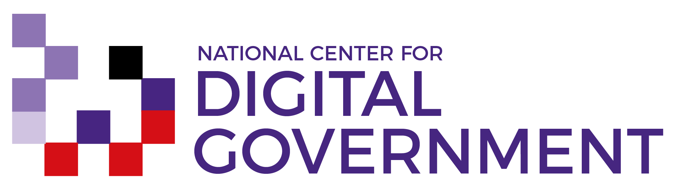 National Center for Digital Government | UMass Amherst