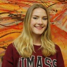 Student Profile, Kaya Middleton