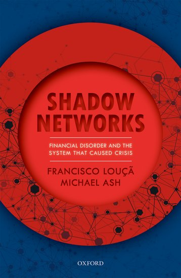 Shadow Networks Book Cover