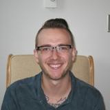 Portrait of Travis Campbell