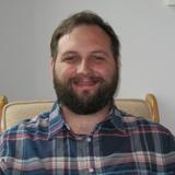 Portrait of Aaron Medlin