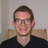 Portrait of Brody Miller