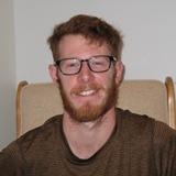 Portrait of Evan Wasner