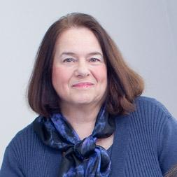Dr. Aline Sayer